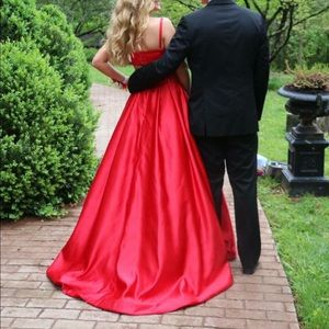 Sherri Hill Prom/Pageant Gown